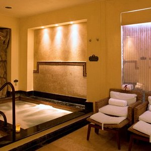 Our full-service, European-inspired Armonia Spa is a luxurious 15,000-squaure-foot retreat that has been named one of the Top 10 Hotel Spas of Mexico, Central and South America by the readers of Travel + Leisure.