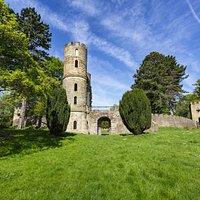 Stainborough Castle