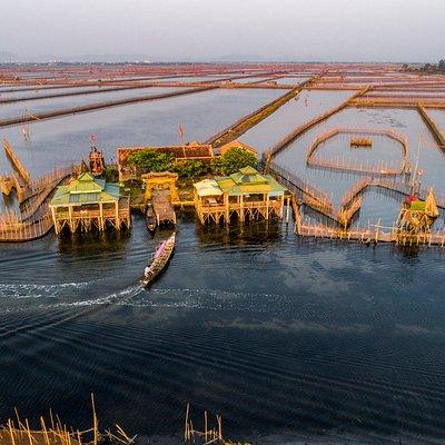 Đầm Chuôn Lagoon
