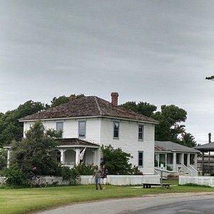 Ocracoke Preservation Museum