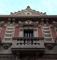 Casa Agustí Atzeries