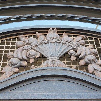 Casa Antonia Serra i Mas