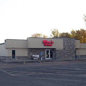Ron's Warehouse