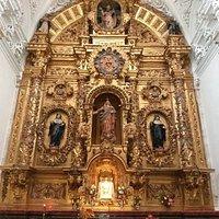 Monasterio Agustinas Recoletas
