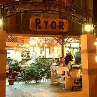 Beer Garden RYOR