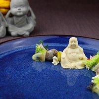 Dessert Buddhas Hand