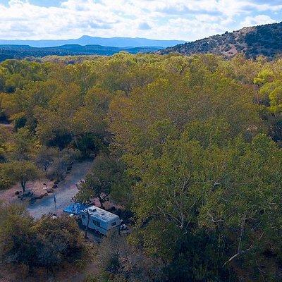 Beaver Creek Day Use Area
