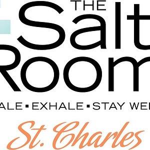 The Salt Room - St. Charles