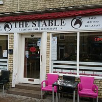 The Stable, Soham