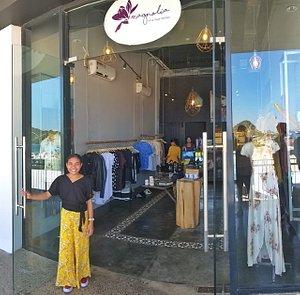 Magnolia Boutique New Location @Marina Labuan Bajo 2nd Floor #B9 Sea View Labuan Bajo