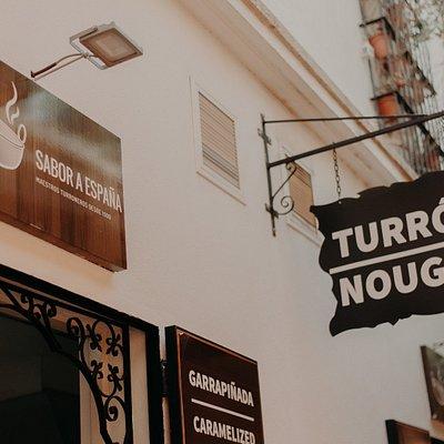 SABOR A ESPAÑA - Calle Susona, 4 (Sevilla)