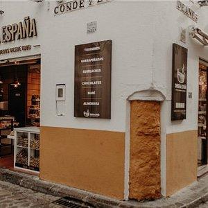 SABOR A ESPAÑA - Calle Deanes, 1 (Córdoba)