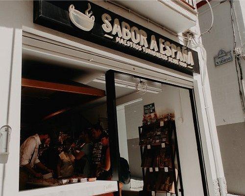 SABOR A ESPAÑA - C/ Horno del Vidrio, 1 (Granada)