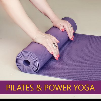 Pilates And Power Yoga With Tania