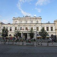 Kazanowski Palace