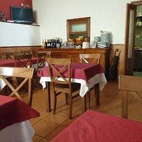 Bar Restaurante Los Jubi