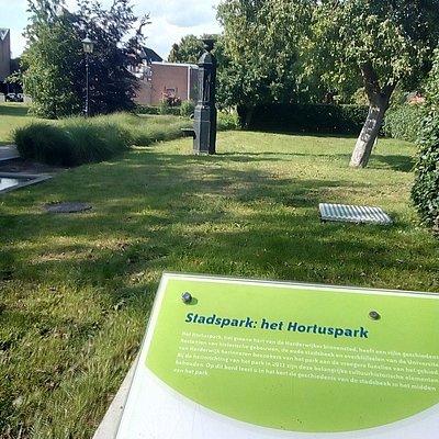 Harderwijker Hortuspark