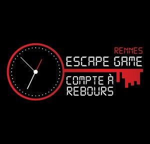 Compte à Rebours Escape Game Rennes