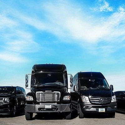 AWG Ambassador Chauffeured Transportation  Las Vegas