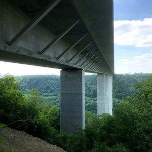 Kocher Viaduct (Kochertalbrücke)