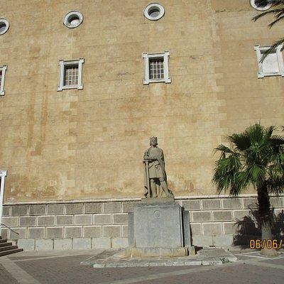 King Alfonso 111