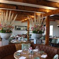 Restaurant NOVA Bergschenhoek