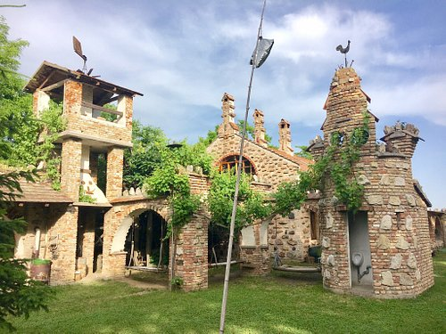 The most special attraction in Balatonboglár