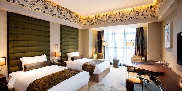 Chinesisch Amateur Paar Hotel