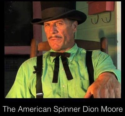 Dion Moore
