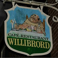 Café Restaurant Pizzeria Willibrord