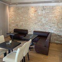 Nuovo Cafe Snack Bar
