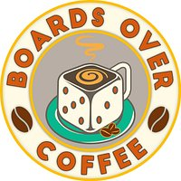 Boards Over Coffee