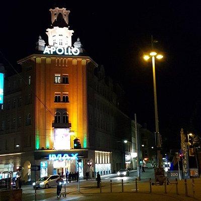 Beautiful looking building