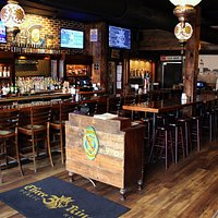 Three Kings Pub Delmar Loop Bar