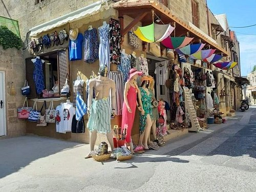 Our shop ;)