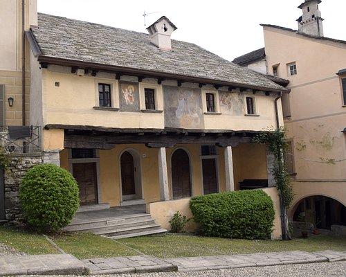 Casa dei Nani