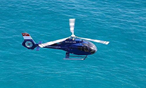 Monacair Airbus H130