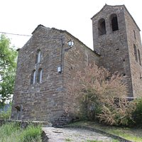 Església de San Andres de Satué