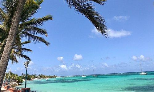 Sainte Anne plage