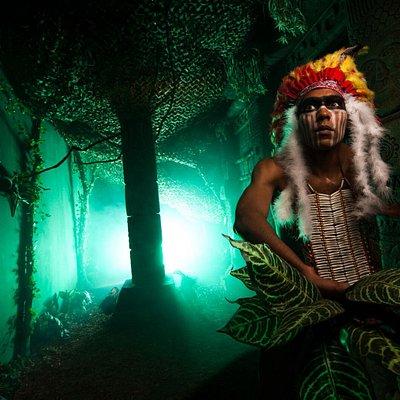 Inca's Doom