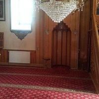 Uzun Hacıoğlu Camii 12
