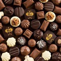 60 yıllık çikolata deneyimi...