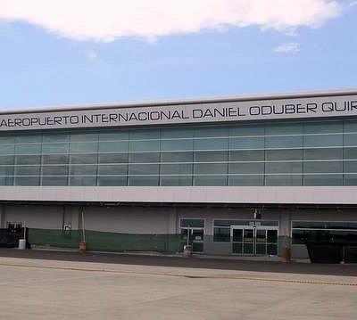 Daniel Oduber International Airport Costa Rica