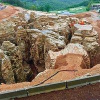 Top of the Rock Ozarks Heritage Preserve