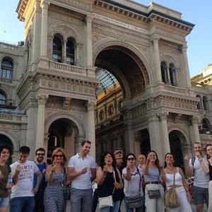 Free Tour por Milán en español