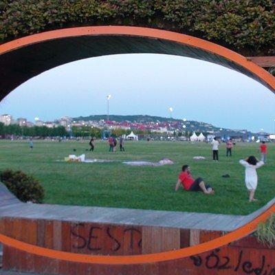 Maltepe Sports & Culture Park