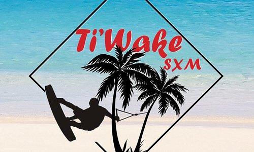 Ti'Wake SXM