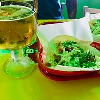 Awesome Street Tacos
