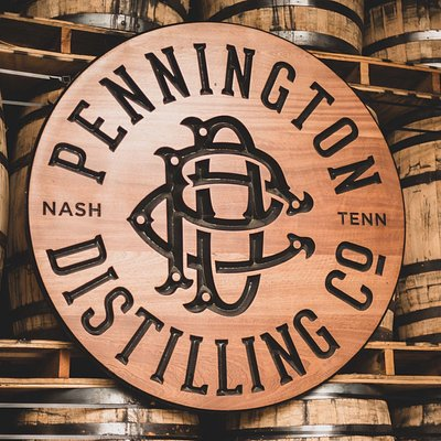 Come take a tour with us today at Pennington Distilling Co.