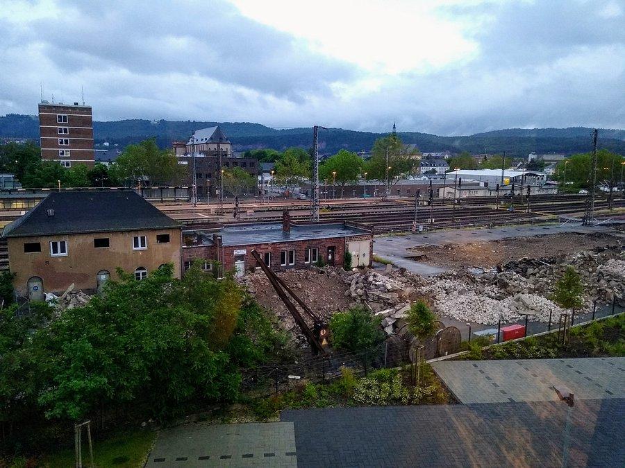 Trier wolke 7